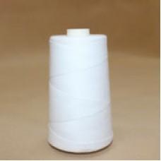 Нитки 70 ЛЛ №0101 белые