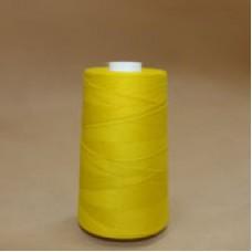 Нитки 70 ЛЛ №0306 желтые