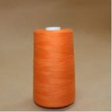 Нитки 70 ЛЛ №0610 оранжевые