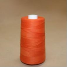 Нитки 70 ЛЛ №0612 оранжевые