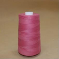 Нитки 70 ЛЛ №1106 розовые