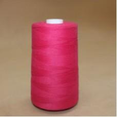 Нитки 70 ЛЛ №1308 ярко-розовые