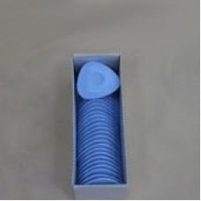 Мелки голубые (30 шт. в кор.)