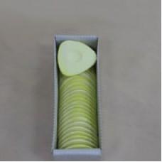Мелки желтые (30 шт. в кор.)