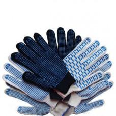 Перчатки  5-ти нитка (10 шт. в упак.)