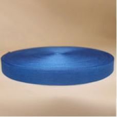 Лента окантовочная 22 мм синяя\0506 ( 100 м )