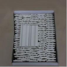 Мелки белые (110 шт. в кор.)