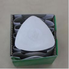 Мел портновский треугольный (уп 10 штук)