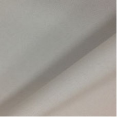 Ткань Габардин белый шир.150 см (50м. в рул)