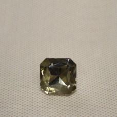 Страза COL 10-20 мм (золото квадрат ) 900 шт