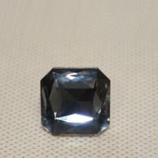 Страза COL 11-20 мм (черный квадрат ) 900 шт