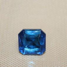 Страза COL 6-20 мм (синий квадрат ) 900 шт