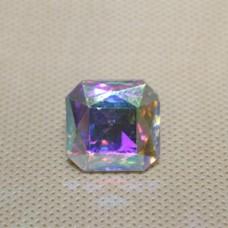 Страза COL 8-20 мм (жемчужный квадрат ) 900 шт