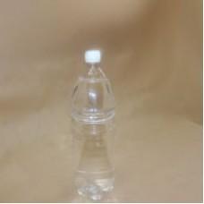 Масло прозрачное для швейных машин (1,5 литра в бутылке)
