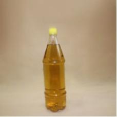 Масло желтое для  швейных машин (1,5 л в бутылке)