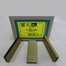 СКОБА 38 Пребена (12 600 шт. в блоке)