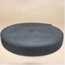 Резинка 30 мм. черная (40м в рул)