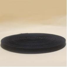 Стропа 20мм  50м черный
