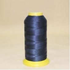 Нитки SINTON №0821 темно синий S20\500D3 для двухигольных машин