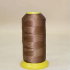 Нитки SINTON №0262 коричневый S20\500D3 для двухигольных машин