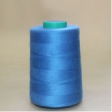 Нитки (20S3\70)  №318 голубой