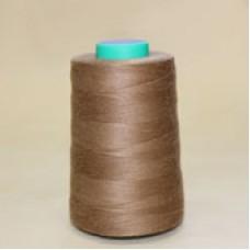 Нитки (20S3\70)  №433 коричневый