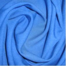 Ткань Габардин синий шир.150 см (80м. в рулоне)
