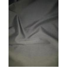 Габардин серый шир. 150 см. (50 м в рул.)