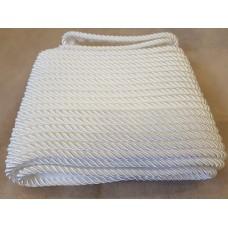 Кант декоративный K-10.0  (25м) (белый)