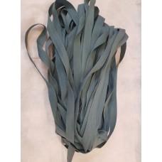 Лента киперная шир. 2,5 см хаки ( уп 50 м)