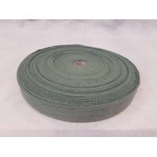 Лента киперная шир. 3,0 см хаки (уп 50 м)