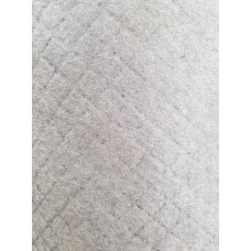 Файбертекс ромб пл.125 г\м серый (100 м в рул)