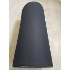 Валютин черный шир. 1,5 м