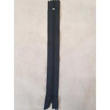 Молния №7 (20 см черная)