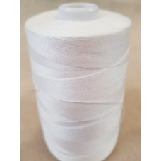 Нитки 70 АП\ПМ швейные армированные №103 кремовые (10 шт в упак.)