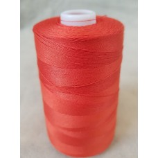 Нитки 70 АП\ПМ швейные армированные №156 оранжевые (10 шт в упак)