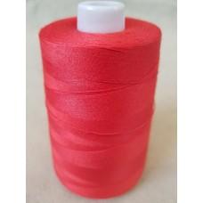 Нитки 70 АП\ПМ швейные армированные №204 красные (10 шт в упак)