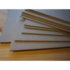 Картон плоский склеенный 1,25(1100*1000)
